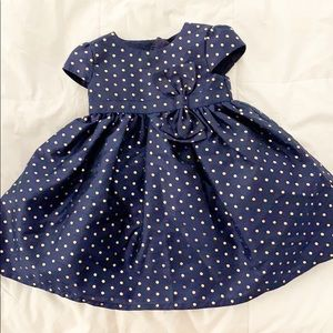 Just One You by Carter's Toddler Dress